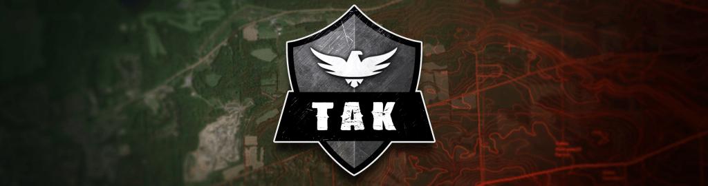 TakServer Logo